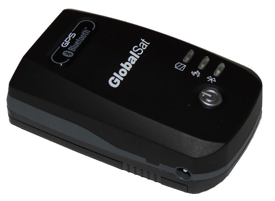 Купить bluetooth GPS приемник GlobalSat