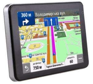 GPS навигатор Prestigio 5566 BT Navitel GPS навигатор Prestigio 5566 BT Navitel с предустановленными картами Украины, России, Беларусь и Казахстана