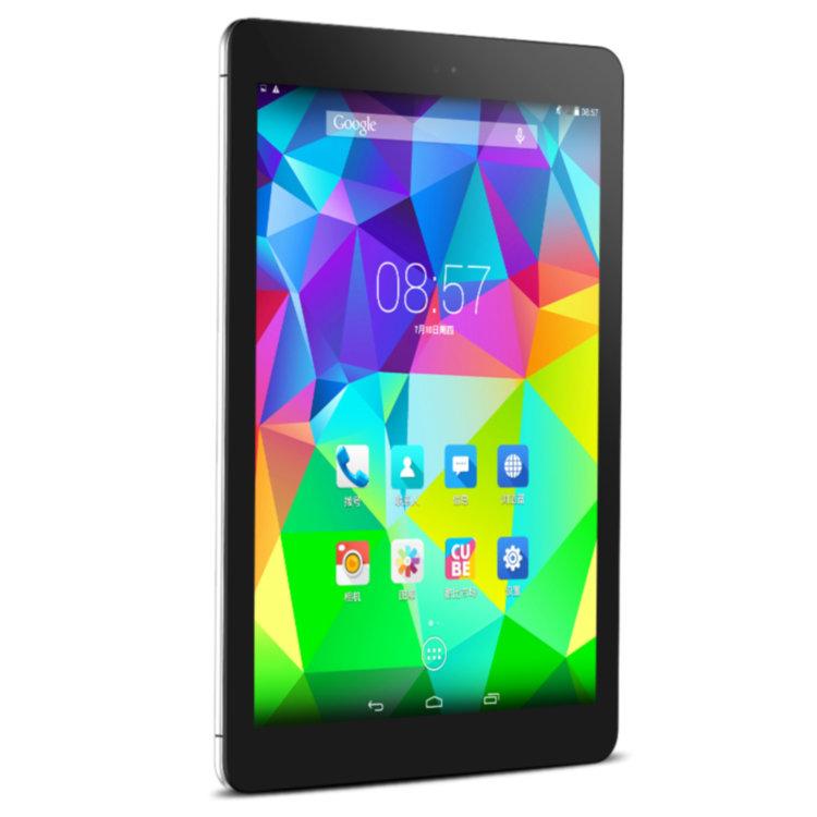 Купить планшет Cube T9