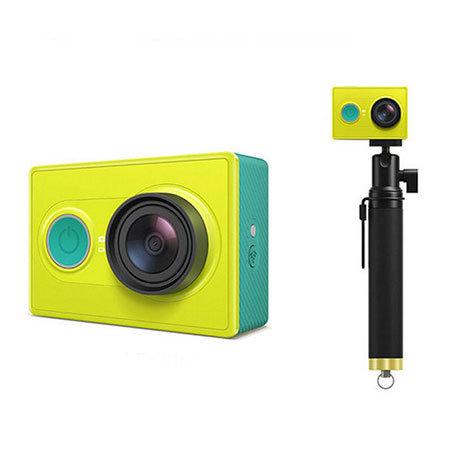 хорошие экшн камеры обзор