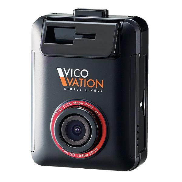 Автомобильный видеорегистратор Vico-Marcus 3