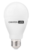 CANYON LED A65 E27 13.5W 220V 4000K